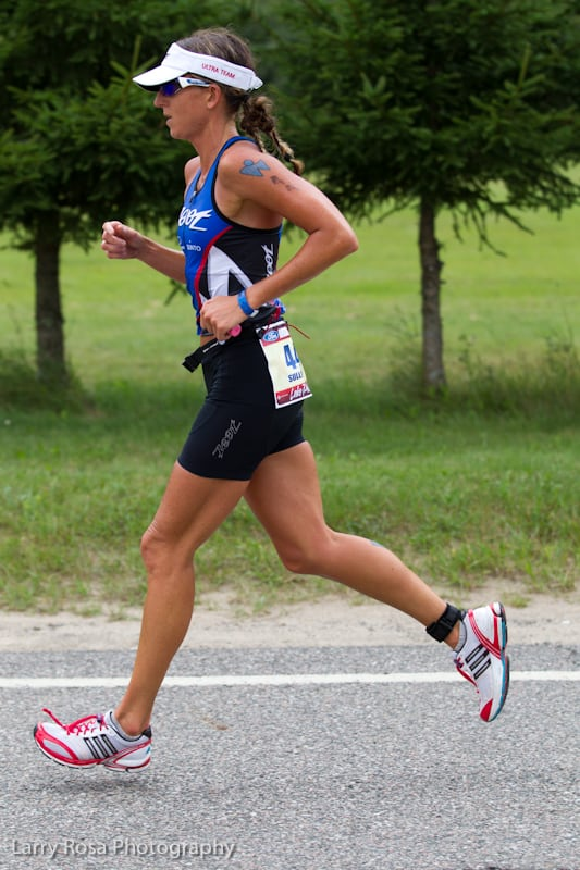 Become A Triathlete in 2015