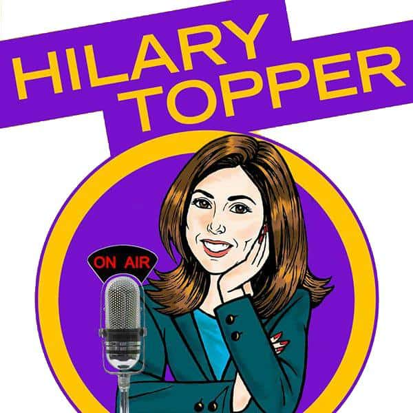 Hilary Topper on Air logo