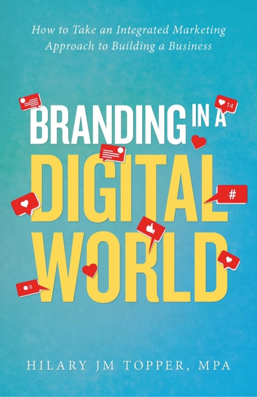 Branding in a digital world