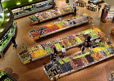 Issues at Whole Foods in Garden City